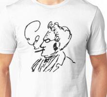 Max Stirner Unisex T-Shirt