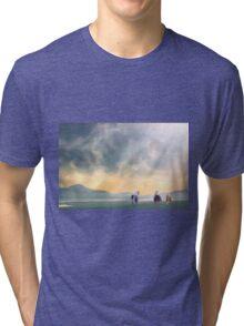 The Meeting Tri-blend T-Shirt