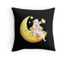 Fairy tail Throw Pillow