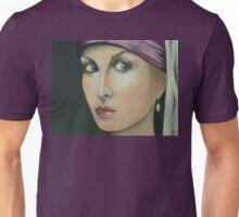 Renaissance closeup Unisex T-Shirt