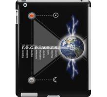 planet spirits iPad Case/Skin