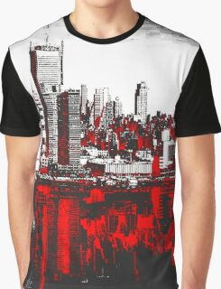 New York (Trio Collection) Graphic T-Shirt