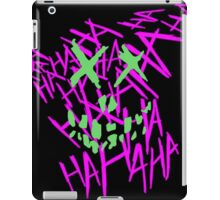 Suicidal Thoughts... iPad Case/Skin