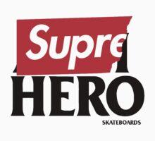 supreme antihero One Piece - Long Sleeve