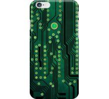 PCB / Version 2 iPhone Case/Skin