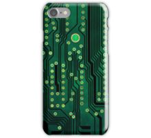 PCB / Version 2 iPhone Case/Skin