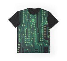 PCB / Version 2 Graphic T-Shirt