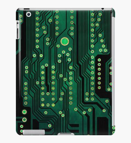 PCB / Version 2 iPad Case/Skin