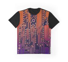 PCB / Version 4 Graphic T-Shirt