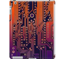 PCB / Version 4 iPad Case/Skin