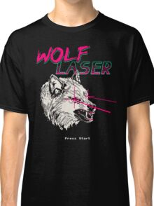 Wolf Laser Classic T-Shirt
