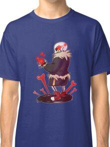 Underfell! Sans Classic T-Shirt