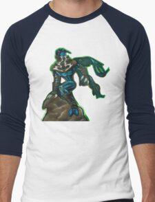 Raziel Men's Baseball ¾ T-Shirt