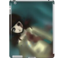 Yuki iPad Case/Skin
