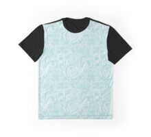 Frozen seamless pattern Graphic T-Shirt