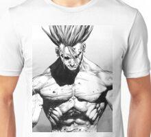 """""""Sun-Ken Rock"""" Unisex T-Shirt"""