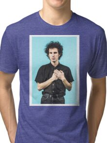 Swim Deep Ozzy Portrait Tri-blend T-Shirt