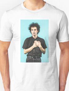 Swim Deep Ozzy Portrait Unisex T-Shirt