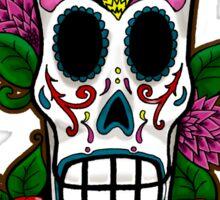 Mexican Fandango! Sticker