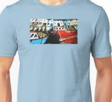 Smugglers Row Zoom 6 Unisex T-Shirt
