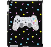 Kawaii Magical Girl Controller iPad Case/Skin