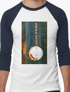 Oldtimer Men's Baseball ¾ T-Shirt
