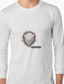 Square Long Sleeve T-Shirt