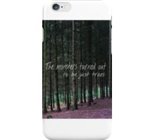 Taylor Swift inspired iPhone Case/Skin