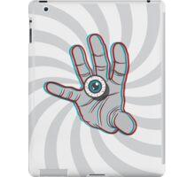 Eye-catching iPad Case/Skin