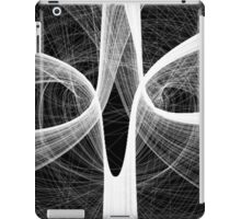 Loki did it. iPad Case/Skin