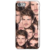 Lots of Joey.  iPhone Case/Skin