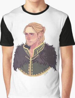 Anders Graphic T-Shirt
