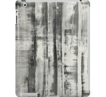 Simply Contrast 1 iPad Case/Skin