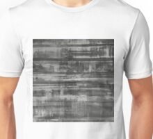 Simply Contrast 2 Study In Black and White Unisex T-Shirt