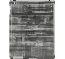 Simply Contrast 2 Study In Black and White iPad Case/Skin