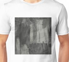 Simply Contrast 3 Study In black And White Unisex T-Shirt