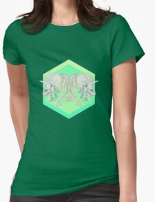 DUPLO Womens Fitted T-Shirt