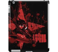 Bloody Ryuko iPad Case/Skin