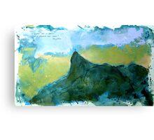 Rio de janeiro - Sorriso  Canvas Print