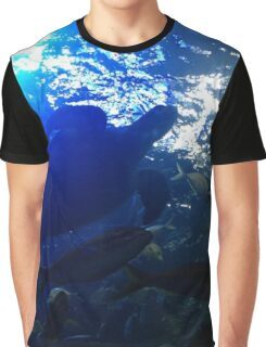 The Great Barrier Graphic T-Shirt