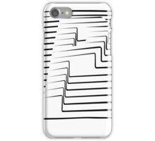 Palace Skateboards Design iPhone Case/Skin
