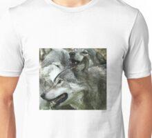 3's a croooowwwwwwwowwwowwwowwwwwwd Unisex T-Shirt