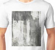 Simply Contrast 4 Study In Black And White Unisex T-Shirt