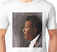 The Man (I Spell M.  A, Child. N.) Unisex T-Shirt