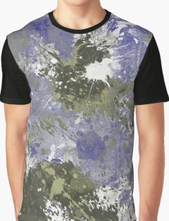 Look Up From The River Bed Graphic T-Shirt