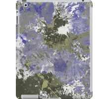 Look Up From The River Bed iPad Case/Skin