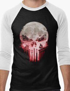 The Devil's Punishment Men's Baseball ¾ T-Shirt
