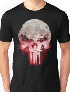The Devil's Punishment Unisex T-Shirt