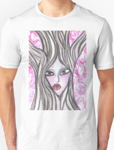 Soul Of The Tree.  Unisex T-Shirt