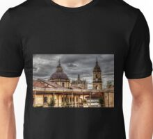 The Cathredral in Bogota Unisex T-Shirt